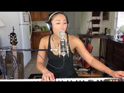 ZAYN - Dusk Till Dawn ft. Sia (Live Looping Cover) [Female Version]