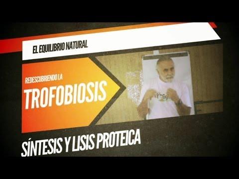 Trofobiosis - Jairo Restrepo - Curso Vivencia Dehesa 2013 (Resumen)