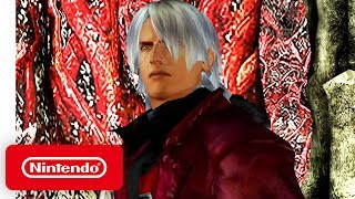 Devil May Cry - Launch Trailer - Nintendo Switch