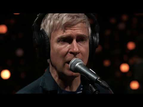 Nada Surf - Treading Water (Live on KEXP)