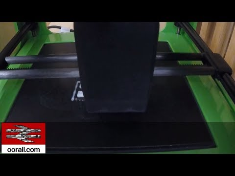 oorail.com   Model Railway 3D Printing Preview