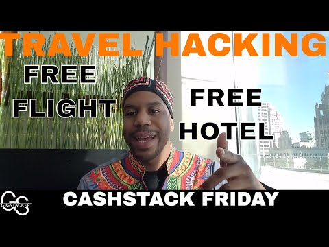 Travel Hacking: Stayed At Trump Hotel For Nearly Free!