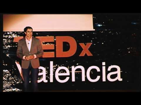 Aprendamos de los Mas Grandes Negociadores del Mundo...: Alejandro Hernandez Seijo at TEDxValencia