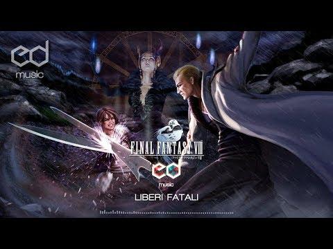 FF8 Liberi fatali music remake (1000 subscribers special)