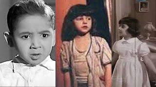 #x202b;أطفال لن ينساهم جمهور السينما المصرية...شاهد ماذا حدث لهم  !!#x202c;lrm;