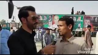Pakistani reporter funny