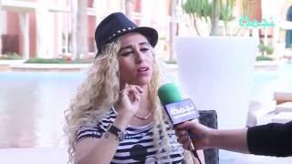 سينا:انا احسن من شاكيرا و لاطاي ديالي بحال le boisson - نجمة تيفي