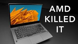 ASUS Zephyrus G14 Gaming Laptop Review
