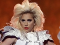 Lady Gaga flies solo at Super Bowl halftime show (literally)