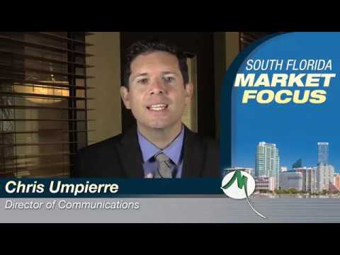 South Florida Market Focus Update: March 2018