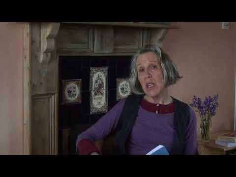 Kerry Hardie reads nine poems