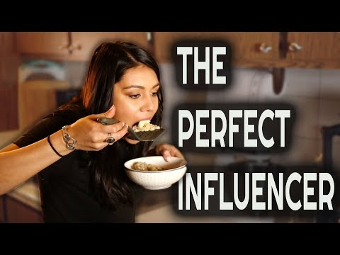 THE PERFECT INFLUENCER   | Living With Limo Eps. 1