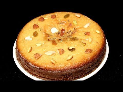 Christmas Dry Fruit Cake | Hyderabadi Christmas Cake at Home | Dry Fruit Cake in Pressure Cooker