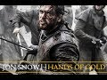 JON SNOW Hands Of Gold Peter Hollens Cover mp3