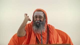 Sri Lalita Sahasranamam camp 2018     Class 03 - Swami Omkarananda - Vedapuri