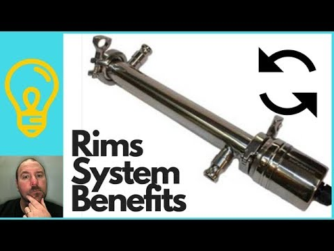 RIMS system in action