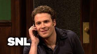Girlfriend Voice - Saturday Night Live