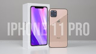 iPhone 11 Pro - THIS IS IT!