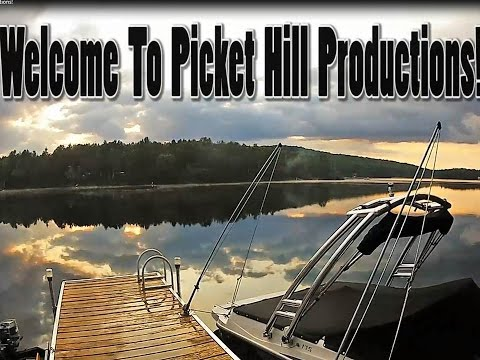 Picket Hill Productions Channel Trailer