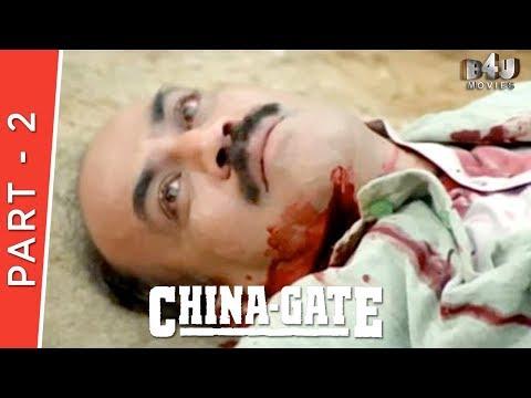 China Gate | Part 2 Of 4 | Urmila Matondkar, Om Puri, Naseeruddin Shah