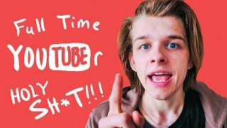 I Moved To LA To Become A YouTuber!