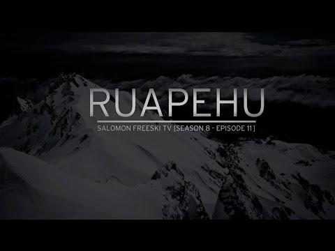 Ruapehu - Salomon Freeski TV S8 E11