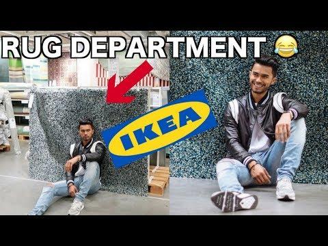 IKEA Photoshoot Challenge