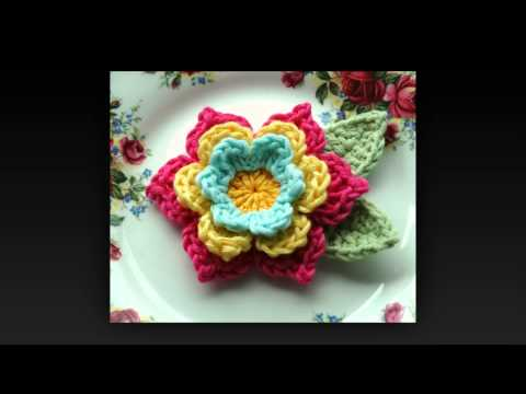how to crochet hippy headband