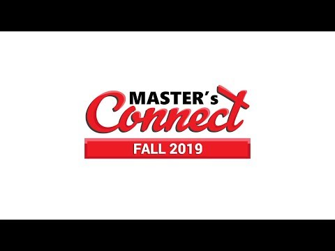 Masters Connect- The Biggest Online Admissions Fair