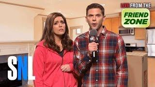 Weekend Update: Jake Rocheck - SNL