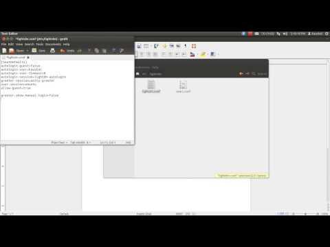 How To Login As Root In ubuntu 12.04 lts.