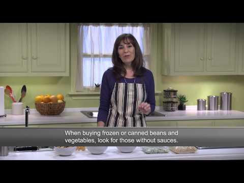 One Recipe Made Three Ways