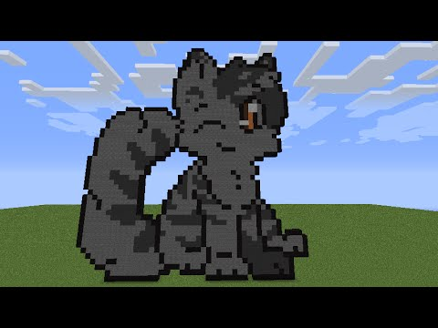 MINECRAFT WARRIOR CATS SERVER Help Wanted!