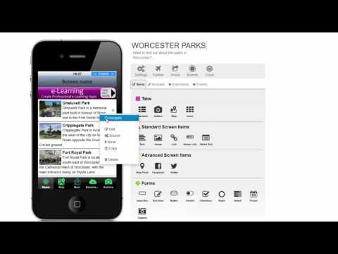 Introduction to Appshed