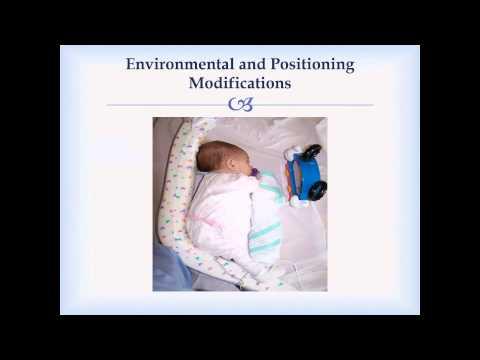 SEI IDTA Early Identification and Treatment of Prenatally Exposed Infants