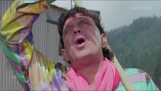 Billa No.786 - Mithun Chakraborty, Mohan Joshi, Kavita And Kader Khan - Full HD Hindi Movie