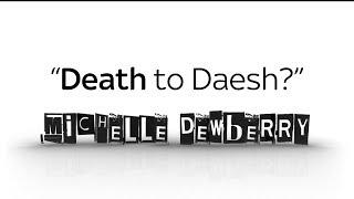 Michelle Dewberry: Jihadist