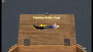 roblox counter blox free knife Videos - ytube tv