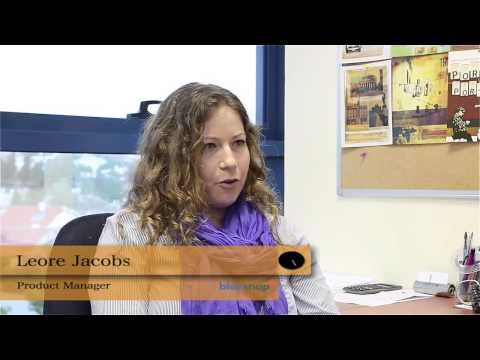 Leore Jacobs from BlueSnap reviews One Hour Translation