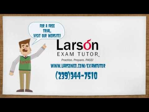 How to pass the Florida CAM exam -- Larson Educational