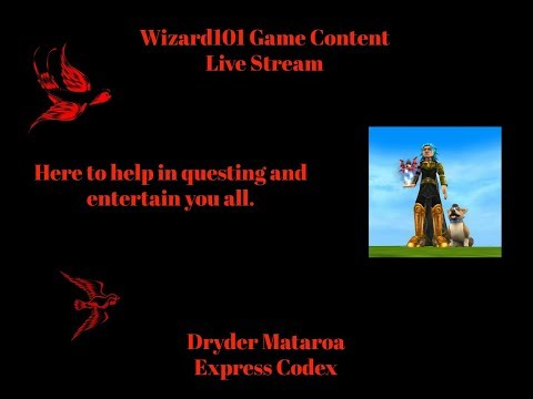 Wizard101 Here to help our wizard community