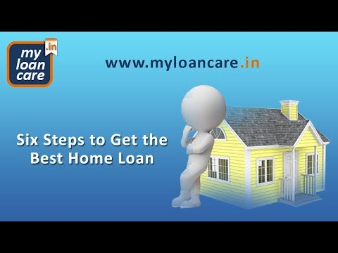 Tips to Get the Best Home Loan in India