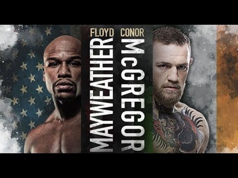 Highlight : Floyd Mayweather VS Conor McGregor Full Fight Highlights *2017* UFC ESPN