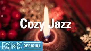 Cozy Jazz: Night Lounge Smooth Instrumental Jazz Music for Resting, Taking a Nap, Breathe Easy