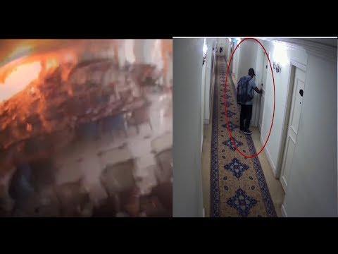 Xxx Mp4 Moment Of Explosion At Sri Lanka 39 S Kingsbury Hotel Caught On CCTV 3gp Sex