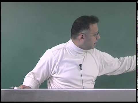 Mod-01 Lec-01 Introduction to Nanomaterials
