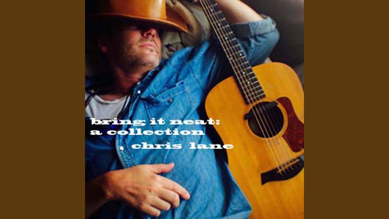 Chris Lane - Changing Minds