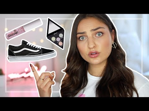 SEPTEMBER FAVOURITES! | Jaclyn Forbes