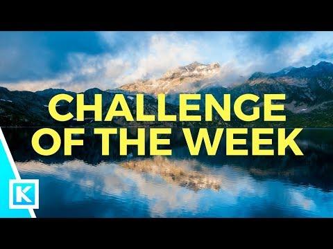 Challenge of the Week