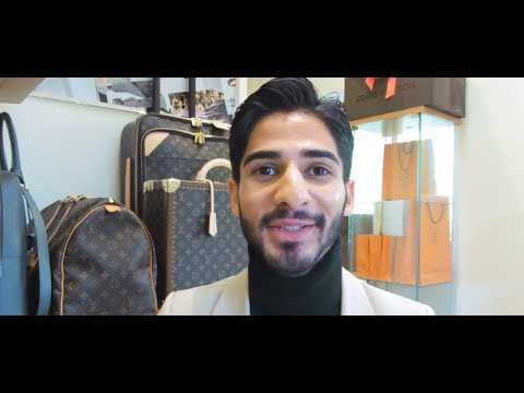 Entire Louis Vuitton Collection Video!